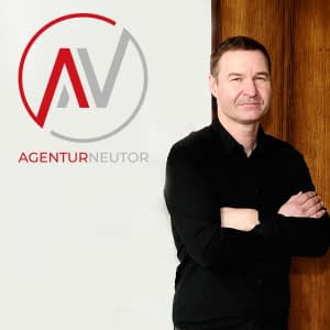 Agentur Neutor Roman Haertel