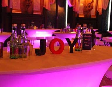 Joy Night