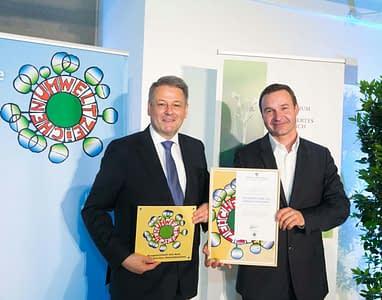 Green Events Austria Gala