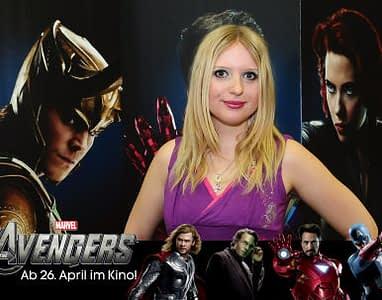 Fotopromotion Avengers