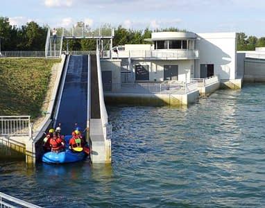 Wasserarena Eventlocation Agentur Neutor