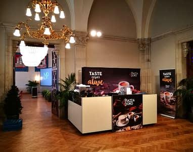 Agentur Neutor Falstaff Gala