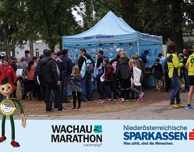 Fotopromotion Junior Marathon Agentur Neutor