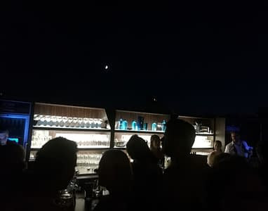 Rooftop Bar Eventlocation Agentur Neutor