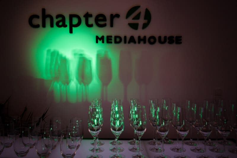 Chapter4 Mediahouse