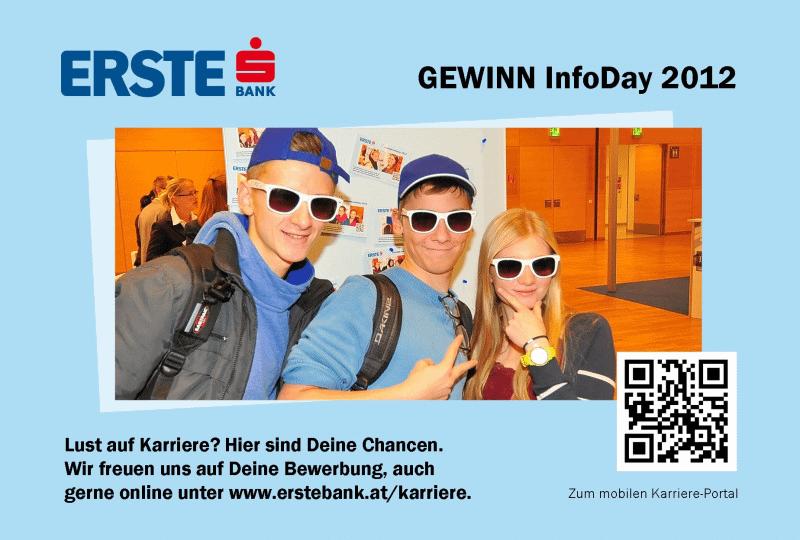 Fotopromotion Gewinn Info Day