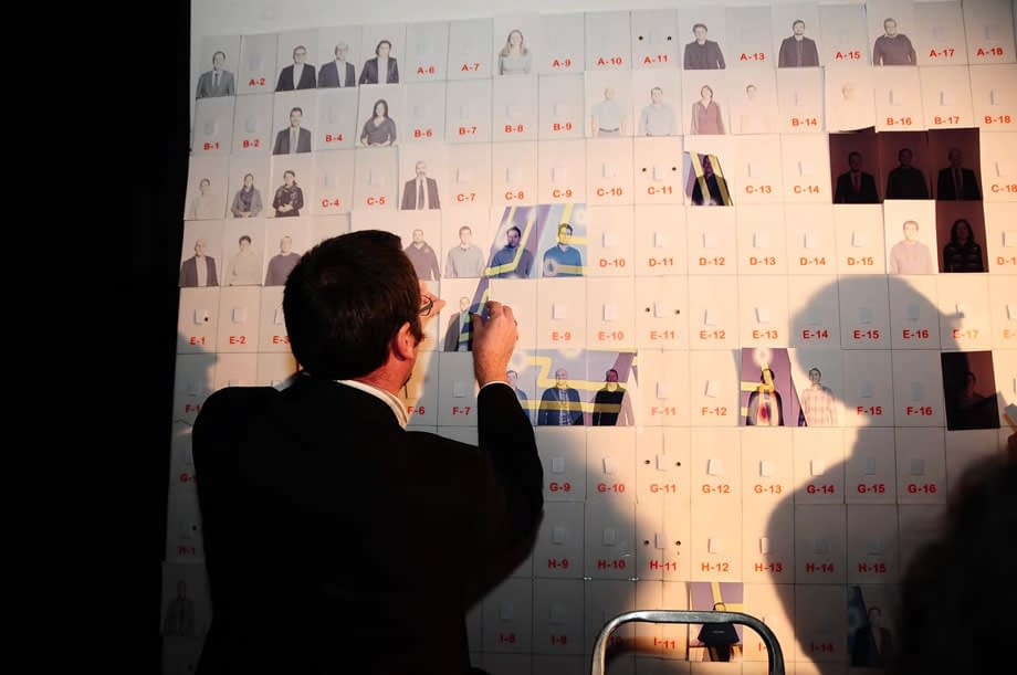 Fotopromotion Agentur Neutor Mosaic