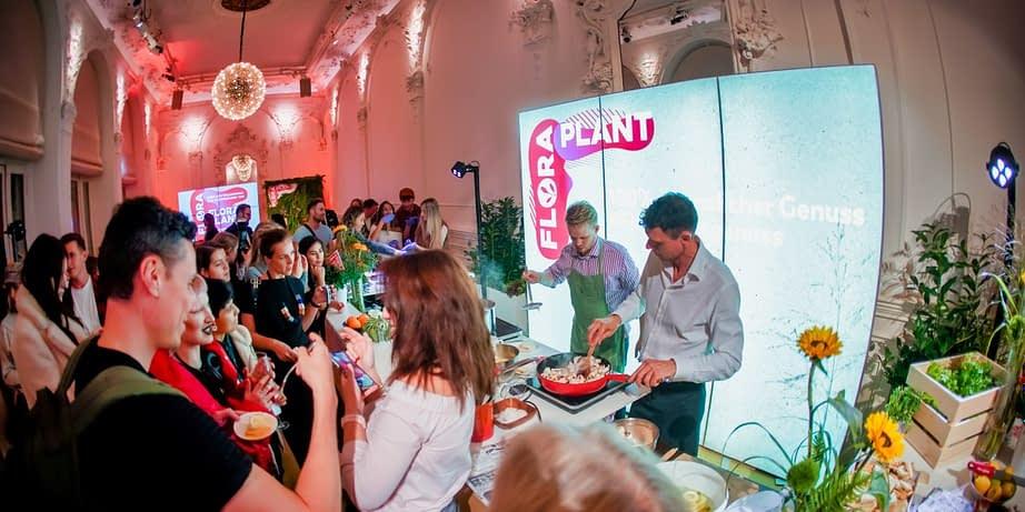 Flora Plant Eventorganisation Agentur Neutor