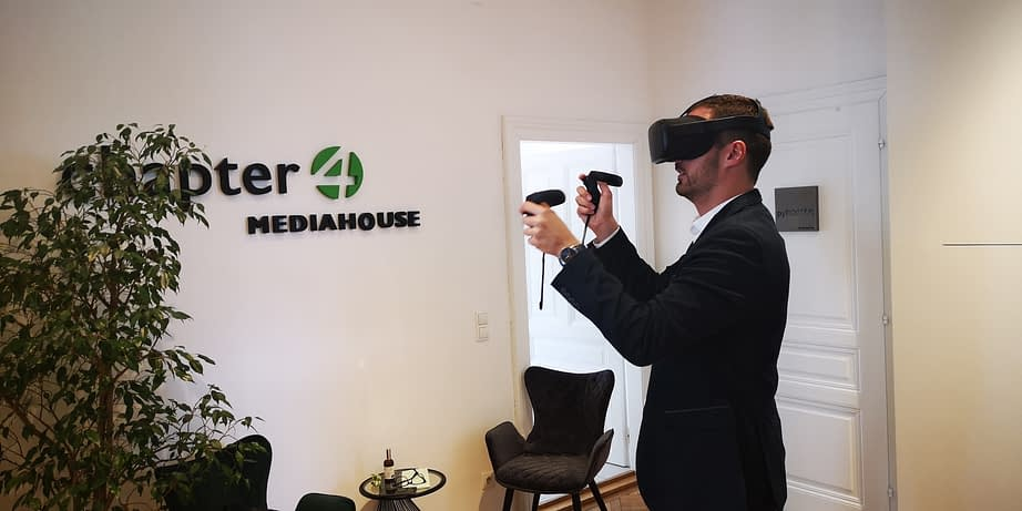 virtual reality agentur neutor