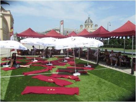 Eventorganisation EM Event Kraft Foods