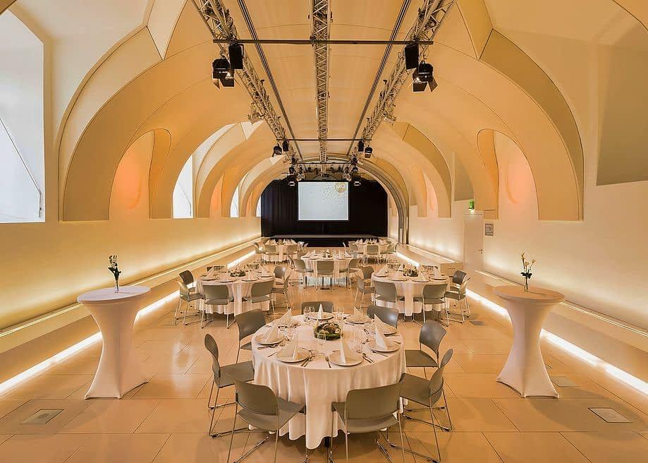 Arena 21 Museumsquartier Eventlocation Agentur Neutor